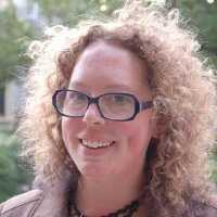 Runaway Crisis Call Center Volunteer Michelle Vos