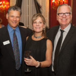 Greg and Terri Buseman, Gordon Vance