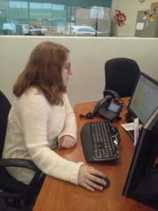 Crisis Services Supervisor Amelia - National Runaway Safeline