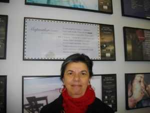 National Runaway Safeline crisis services volunteer Beatriz Gartler shares her experiences.