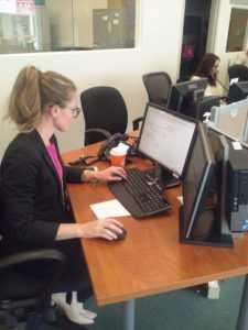 At-Risk Youth | Kat's Runaway Reality Story - Kiley - NRS Volunteer