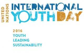 International Youth Day Now More Important Than Ever | National ...