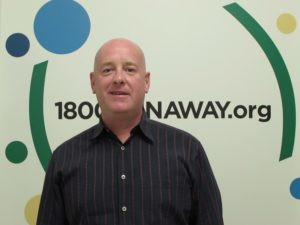 New NRS Board Member Ryan Bracken