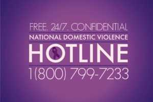 National Domestic Violence Hotline - NRS Organization of the Month - October, 2016
