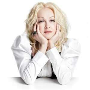 True Colors Fund Co-founder Cyndi Lauper | Committed to ending LGBT youth homelessness