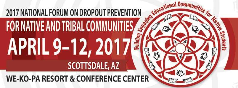 NRS Provides Life Skills Training at School Dropout Prevention Forum