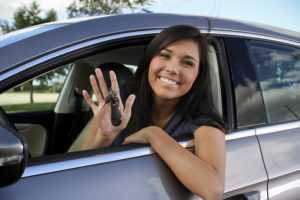 Facts About Texting While Driving | Driving Safety for Teens | National Runaway Safeline