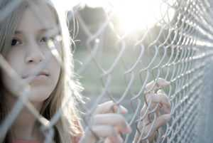 Teens Who Cut Themselves: Anne's Runaway Reality Story