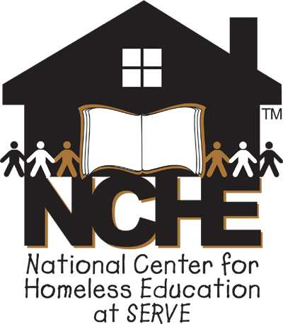 National Center for Homeless Education | NRS Organization of the Month | August 2017