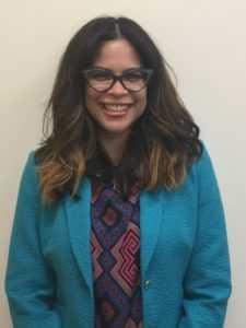 New NRS Board Member Jeanette Kowalik, PhD