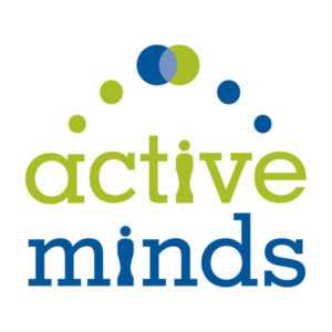 NRS Organization of the Month | Active Minds | September 2017 | Suicide Prevention