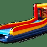 Skee Ball   Spirit of Youth 2017