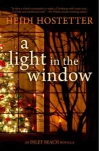 A Light In The Window Cover | Heidi Hostetter | NRS Donor of the Month January 2018