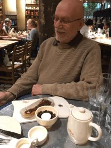 NRS Crisis Volunteer of the Month | Steve Van Pelt | April 2018