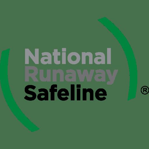 1-800 Runaway Logo